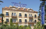 HôTELS : Hôtel de Paris - Golden Tulip 4* Cannes