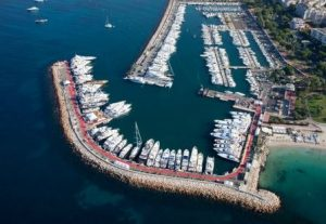 Hotel Port des Yachts Cannes