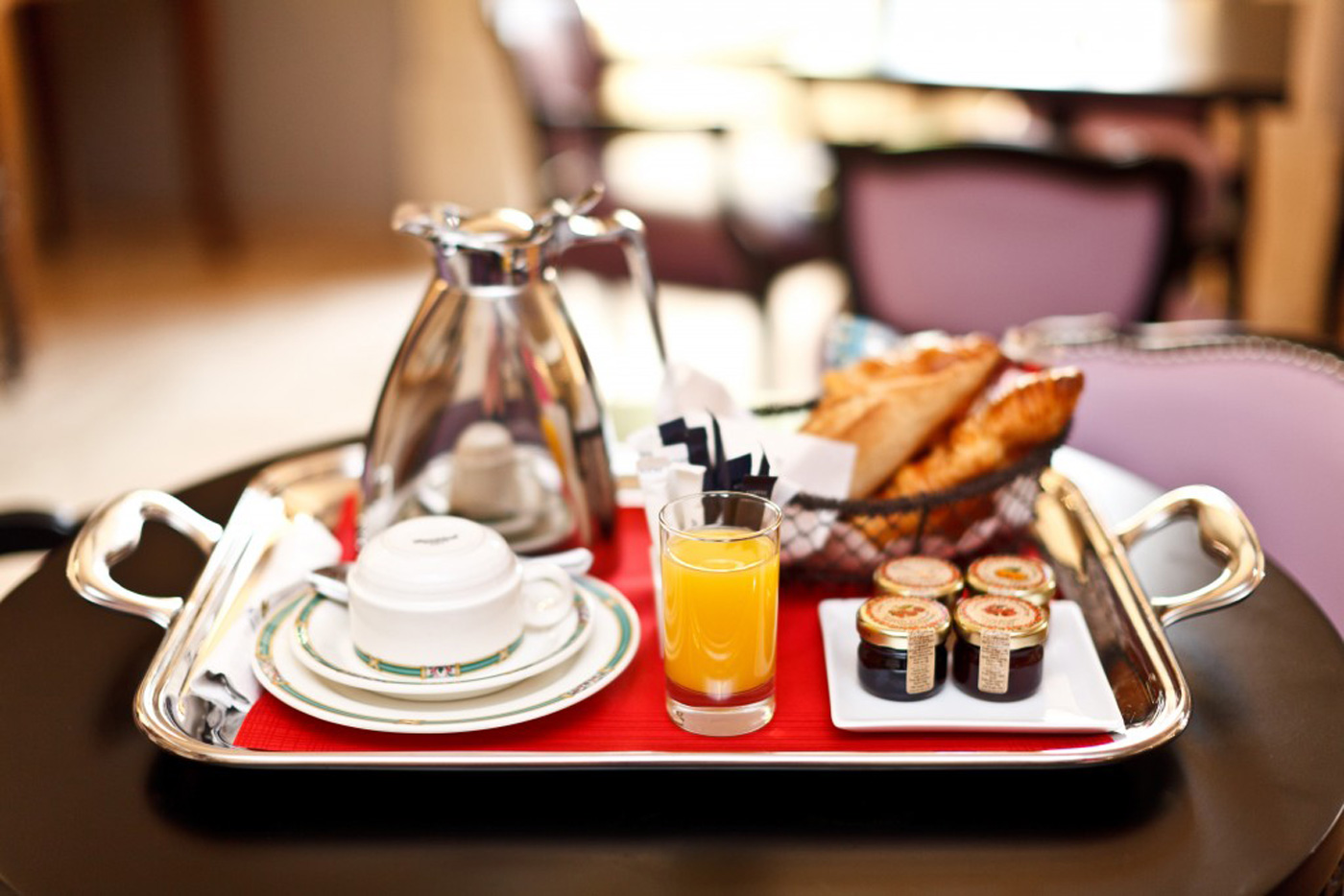 Offer Including Breakfast Hotel Cannes H Tel De Paris