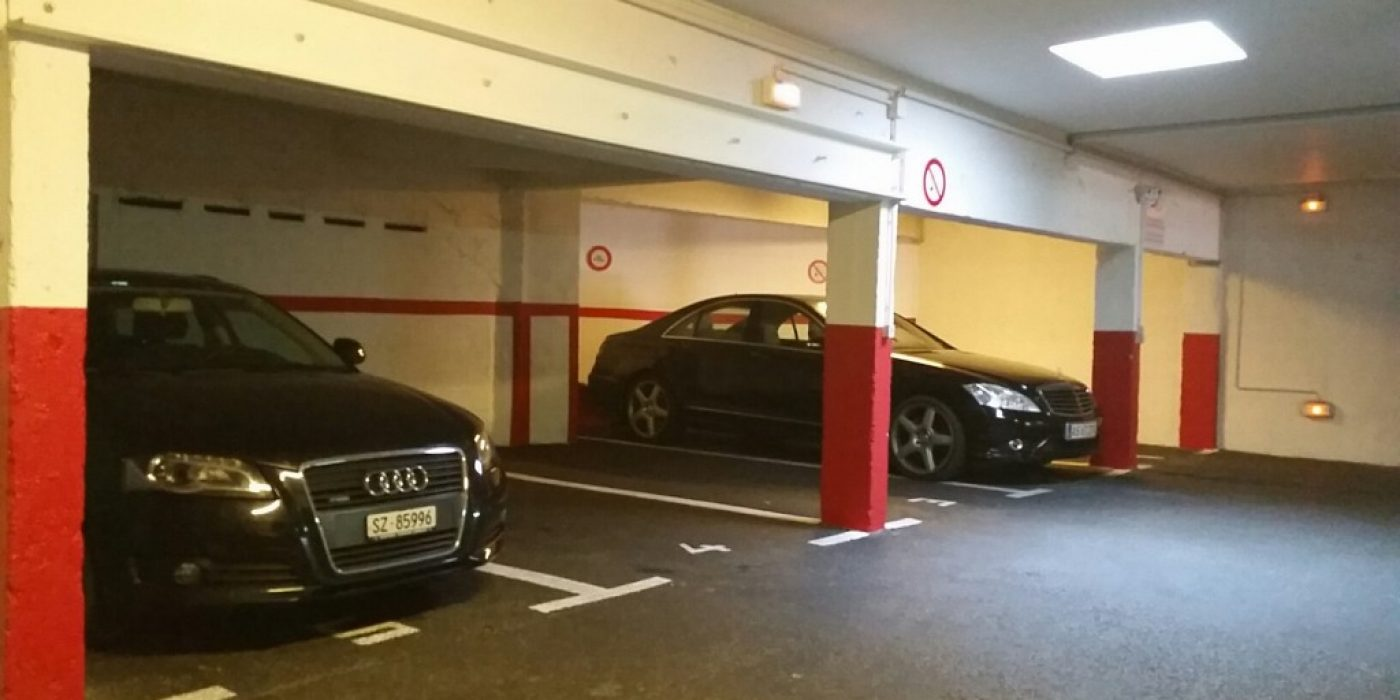 Privater parkplatz hotel cannes h tel de paris 4 for Hotel paris avec garage